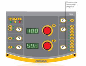 Cadre SMC SMART QUASAR 320
